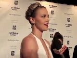 Charlize Theron Plays Dark Roles Because She&#039 S A &#039 B*tch&#039