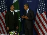 Obama Concedes Strains Between US, Pakistan