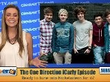 One Direction&#039 S ICarly Episode Details