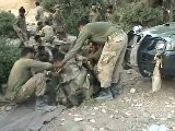 Pakistan Army Eid In South Waziristan.mp4