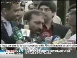 Pakistan&#039 S Economic Progress Is Inevitable In The PPP-MQM Coalition Sattar