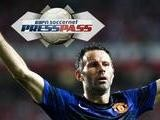 Press Pass Extra: Birthday Boy Giggs Goes On And On