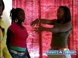 Pop Lock Hip Hop Dance Step