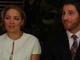 Parenthood Catch Up With Erika Christensen And Sam Jaeger