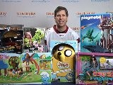 Win Bratz, Barbie, Megabloks And More At #TimeToPlayLive
