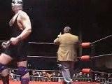 Piledriver Pro Wrestling: Vader Vs Masked Maniak 11 26 05