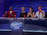 Paige Miles American Idol Top 10 Girls Compete