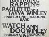 Paulett Winley & Tanya Winley - Rhymin&#039 And Rappin&#039
