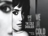 Penelope Cruz Shows Some Skin For PETA&#039 S Anti-Fur Campaign