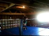 Pro Wrestling Training @buddy Waynes Pro Wrestling School