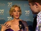 Penelope Ann Miller The Artist StarCam Interview