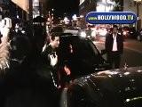 Mario Lopez At Eva Longoria' S Party