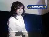 Paula Abdul At Beso