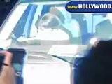 Paula Abdul Leaves KOI