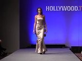 Pietra Pizarro Fashion Show At Couture Fashion Week New York 2012
