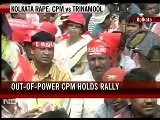 Politics Over Kolkata Rape: CPM Slams Mamata&rsquo S Remarks