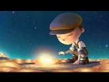 Pixar&#039 S La Luna Movie Clip Shooting Star Official 2012 HD