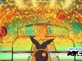 Pokemon Black And White - 16 - Rematch At The Nacrene Gym 720p C-W