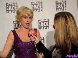 Penelope Ann Miller At The 62nd Annual ACE Eddie Awards