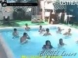 Pool: Pinoy Ako