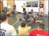 Penn Wrestling Rallies Around Grieving Coach