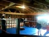 Pro Wrestling Training @ Buddy Waynes Pro Wrestling School