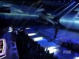 Phillip Phillips American Idol 2012, Semifinalist Boys Perform