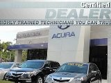 Pembroke Pines, FL - Acura Tire Repair Service Center
