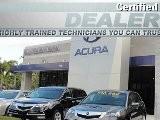 Pembroke Pines, FL - Acura Tire Repair Service Center