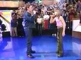 Priscilla - Les De Petits Champions 2002 You Re The One That