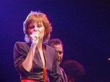 Pat Benatar &ndash Fire And Ice