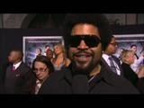 Premiere Of 21 Jump Street: Ice Cube
