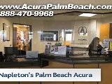 Pre Owned Acura ZDX Buy Or Finance - Pembroke Pines, FL