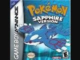 Pokemon Sapphire Rom Download
