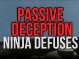 Passive Deception 2: Ninja Defuse Daithi De Nogla & MrWoofless Modern Warfare 3 Gameplay Montage