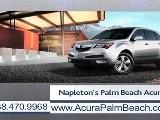 Pompano Beach, FL Napletons Palm Beach Acura Auto Credit