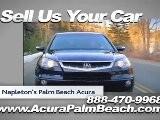 Pembroke Pines, FL - Acura RL Financing