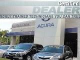 Pompano Beach, FL - Acura Engine Service Center