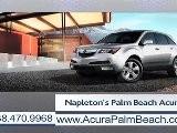 Pompano Beach, FL - Napletons Palm Beach Acura Dealership