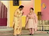 Punjabi Stage Drama New 2009 Hussan MASTANA ISHQ DEEWANA Part 1