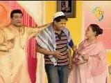Punjabi Stage Drama New 2009 Hussan MASTANA ISHQ DEEWANA Part 2