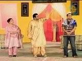Punjabi Stage Drama New 2009 Hussan MASTANA ISHQ DEEWANA Part 3