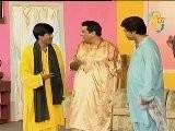 Punjabi Stage Drama New 2009 Hussan MASTANA ISHQ DEEWANA Part 6