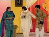 Punjabi Stage Drama New 2009 Hussan MASTANA ISHQ DEEWANA Part 8