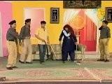 Punjabi Stage Drama New 2a010 Hussan MASTANA ISHQ DEEWANA Part 11