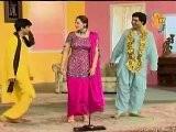 Punjabi Stage Drama New 2009 Hussan MASTANA ISHQ DEEWANA Part 12