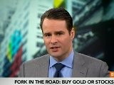 Paulsen, Rosenberg On Outlook For Gold, Economy
