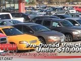 Pre-Owned Chrysler 300 Dealer Specials - Wichita Falls, OK