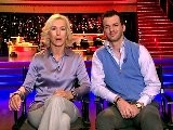 Martina Navratilova & Tony Dovolani On GMA
