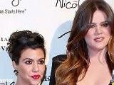 Proof That Khloe Kardashian Sold Fur During PETA Campaign